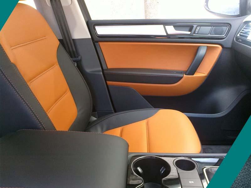 Картинка перетяжки салона авто